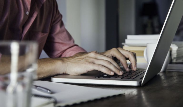 HOW TO BLOG ACTIVELY