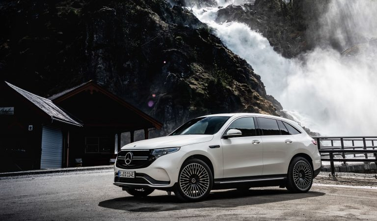 Consumer Road Test: The Five Best Compact Luxury SUVs