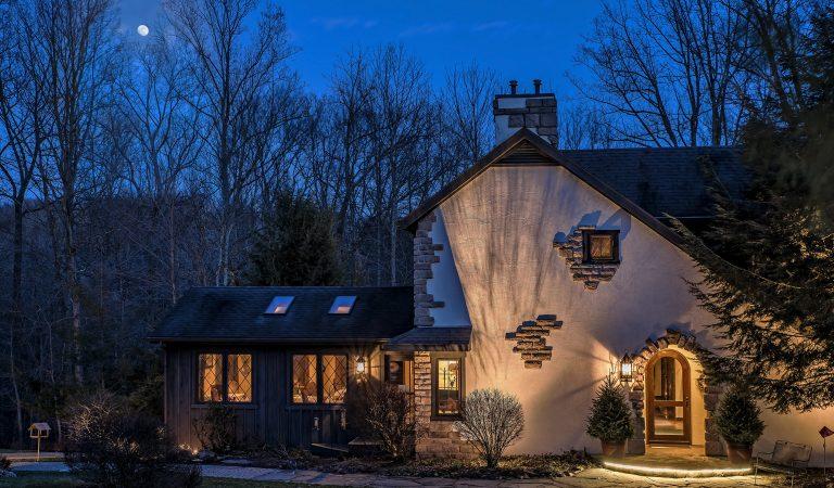 Glenlaurel Inn Offers Luxury in the Country – Rockbridge, Ohio