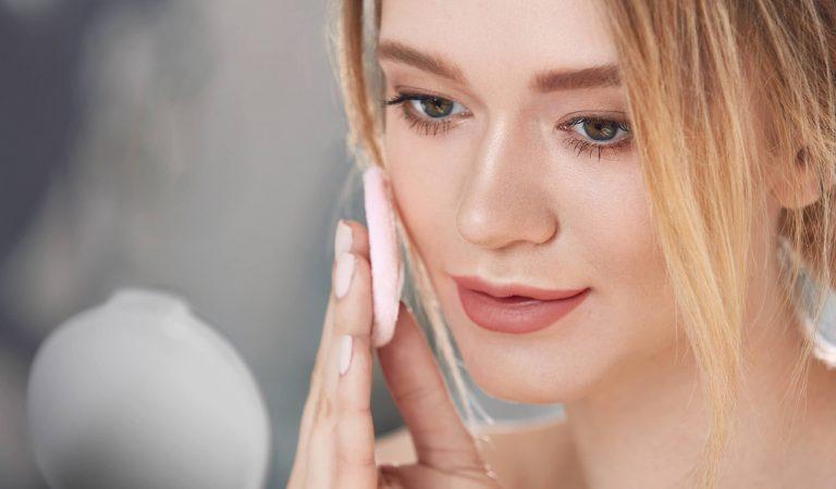 Beauty Product Review: MAC Blot Powder Loose, Medium