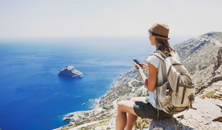 7 KEY APPS FOR THE TRAVELLING BLOGGER