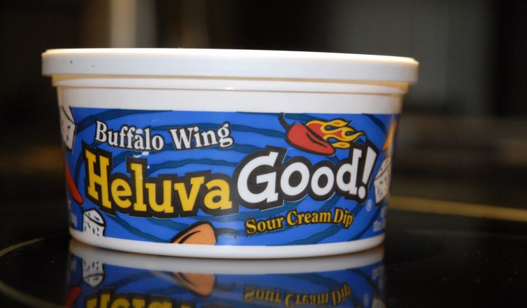 Heluva Good Sour Cream French Onion Dip – Food Review