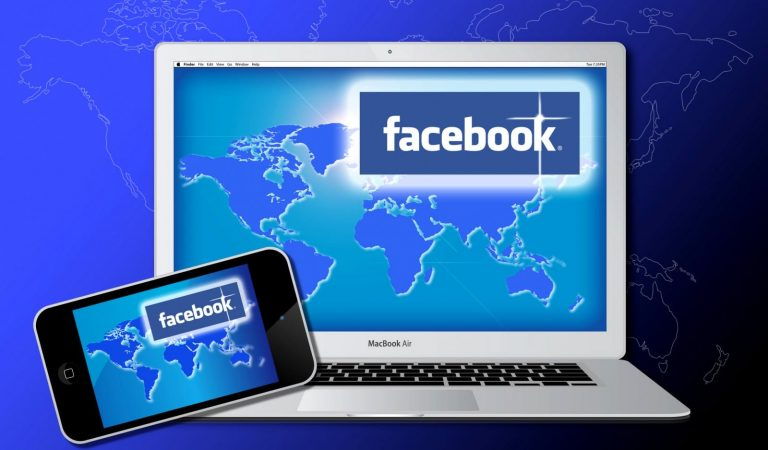 THE BLOGGER'S BASIC GUIDE TO FACEBOOK PAGES