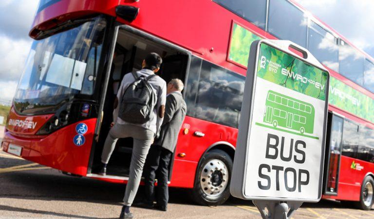 Birmingham charter bus provides great trips