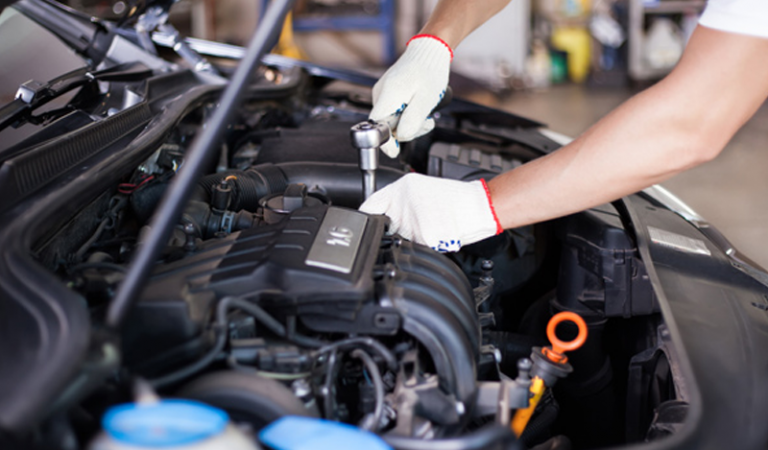 Types of Car services available in Blackburn